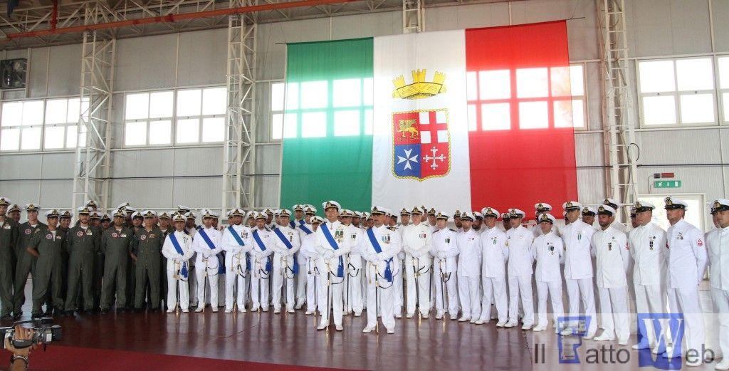 2° Nucleo Aereo Guardia Costiera Catania - Ph Seby Bella