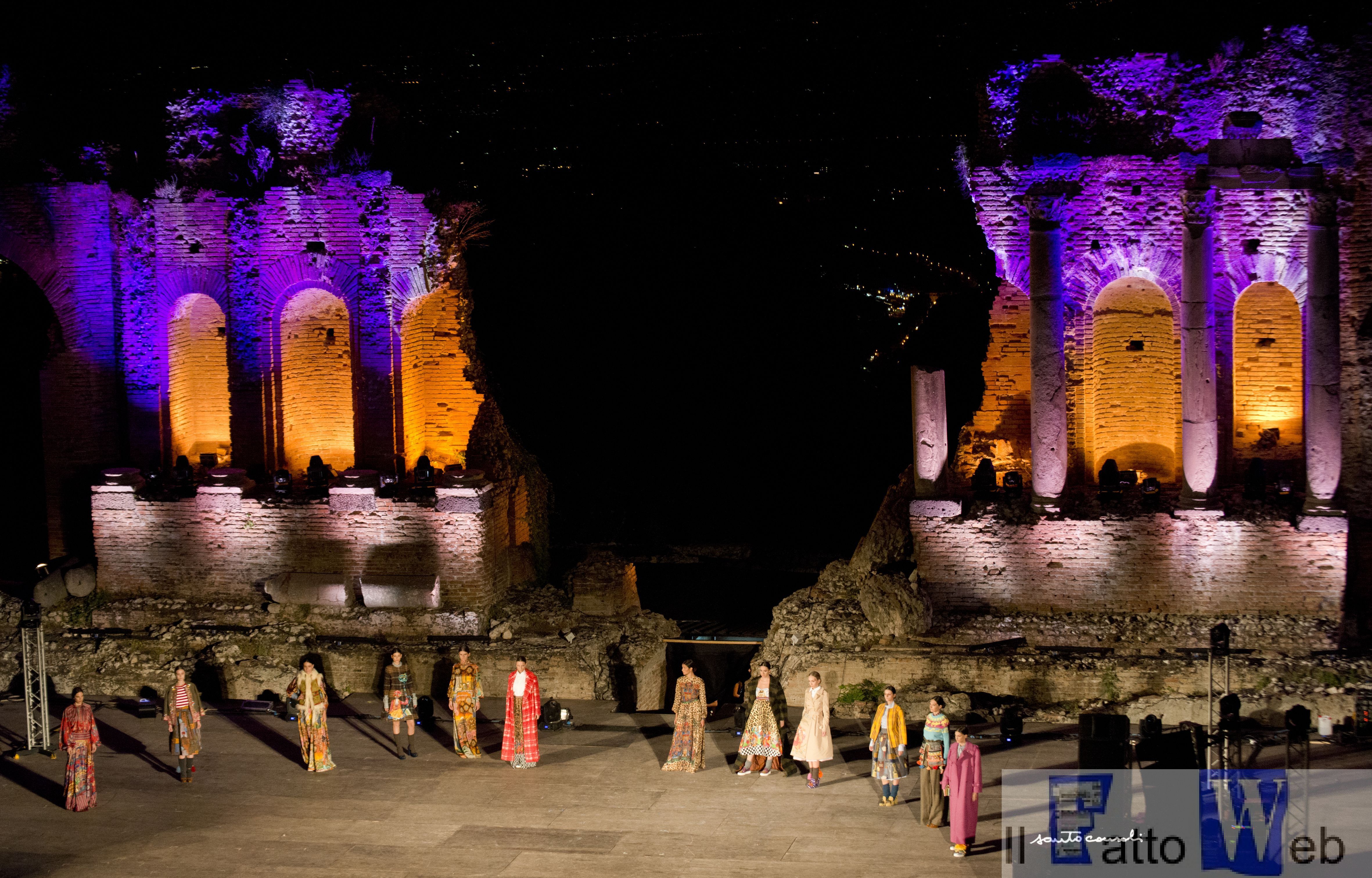 Taormina: Taomoda una costante per lo stile e per la moda