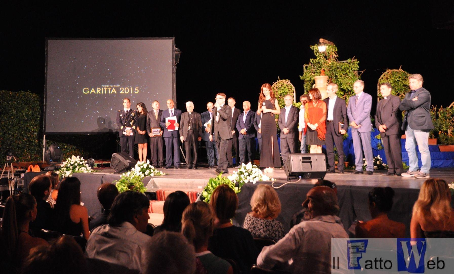 """Il 41° Stormo Antisom di Sigonella riceve il premio """"La Garitta"""""""