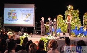 Premio Garitta - momento premiazione (2)