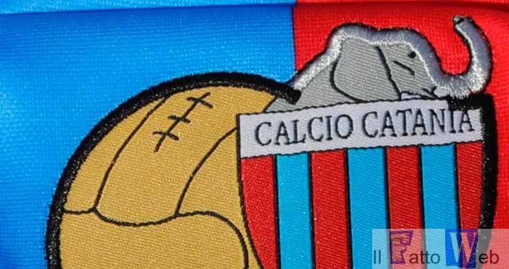 Calcio Catania ricorso al Tribunale Federale Nazionale