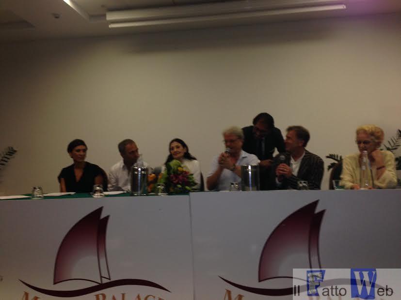 """""""Mediterranean International Dance"""", Acitrezza diventa palcoscenico per giovani talenti"""