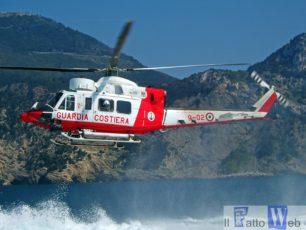 Guardia costiera: salvati 968 migranti in 8 operazioni di soccorso