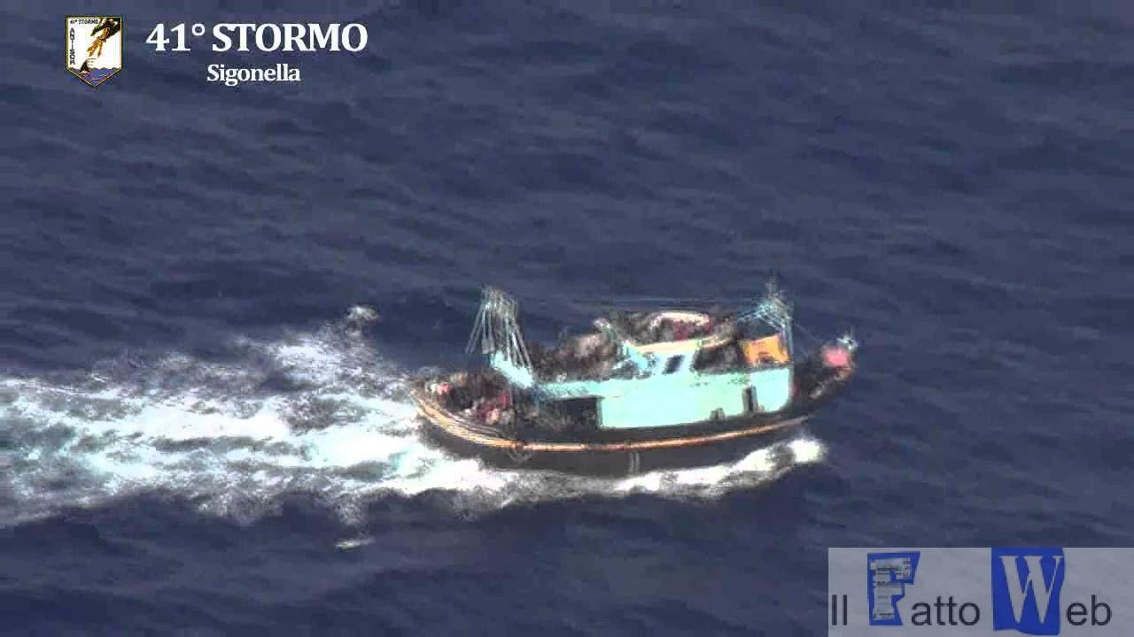 41° Stormo Antisom Sigonella: senza sosta l'impegno nell'operazione di Sorveglianza Marittima Nazionale