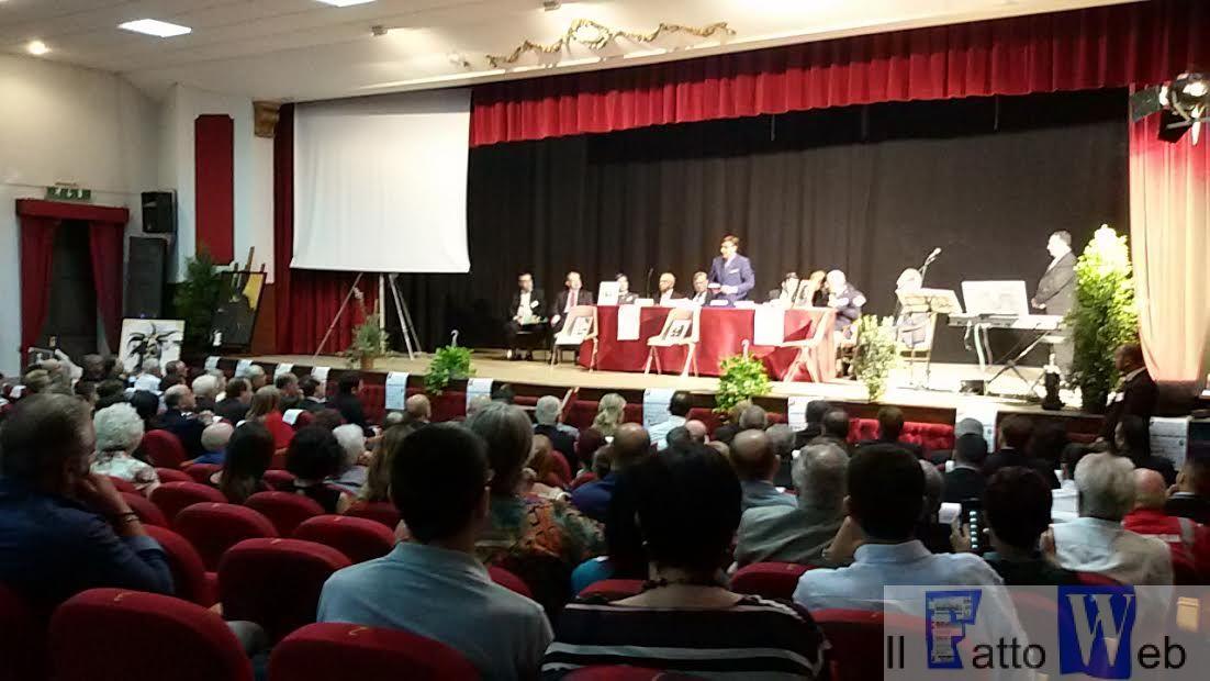 Al teatro comunale di Aci Bonaccorsi il XXI Memorial Rosario Livatino – Antonino Saetta
