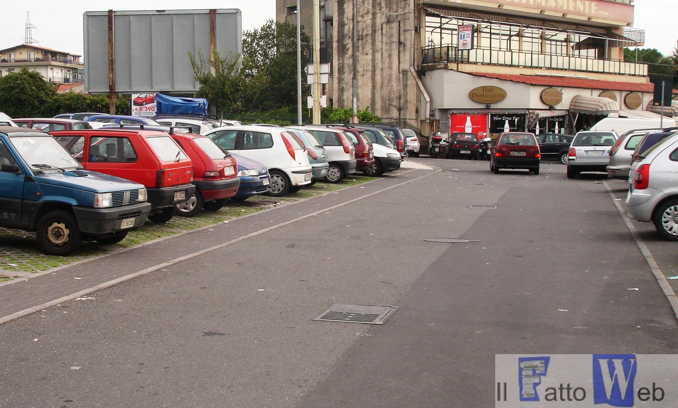 """Giuseppe Zingale: """"San Giovanni Galermo aspetta  il parcheggio aperto!"""""""