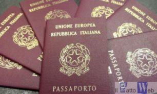 """Procedure più snelle con per il rilascio del passaporto con """"""""Il Passaporto Subito"""""""