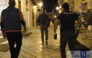 Controlli straordinari a Modica: denunce, segnalazioni, sequestri di armi e droga
