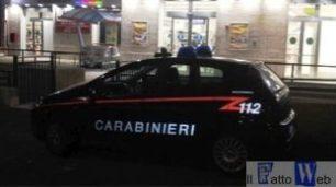 Rapina un supermercato. Arrestato dai Carabinieri un 25enne