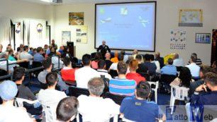Sigonella ospita un seminario della Sicurezza Volo