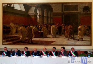 Allerta Meteo: A Catania si sperimenteranno pratiche di collaborazione tra Protezione civile nazionale, regionale e Comuni