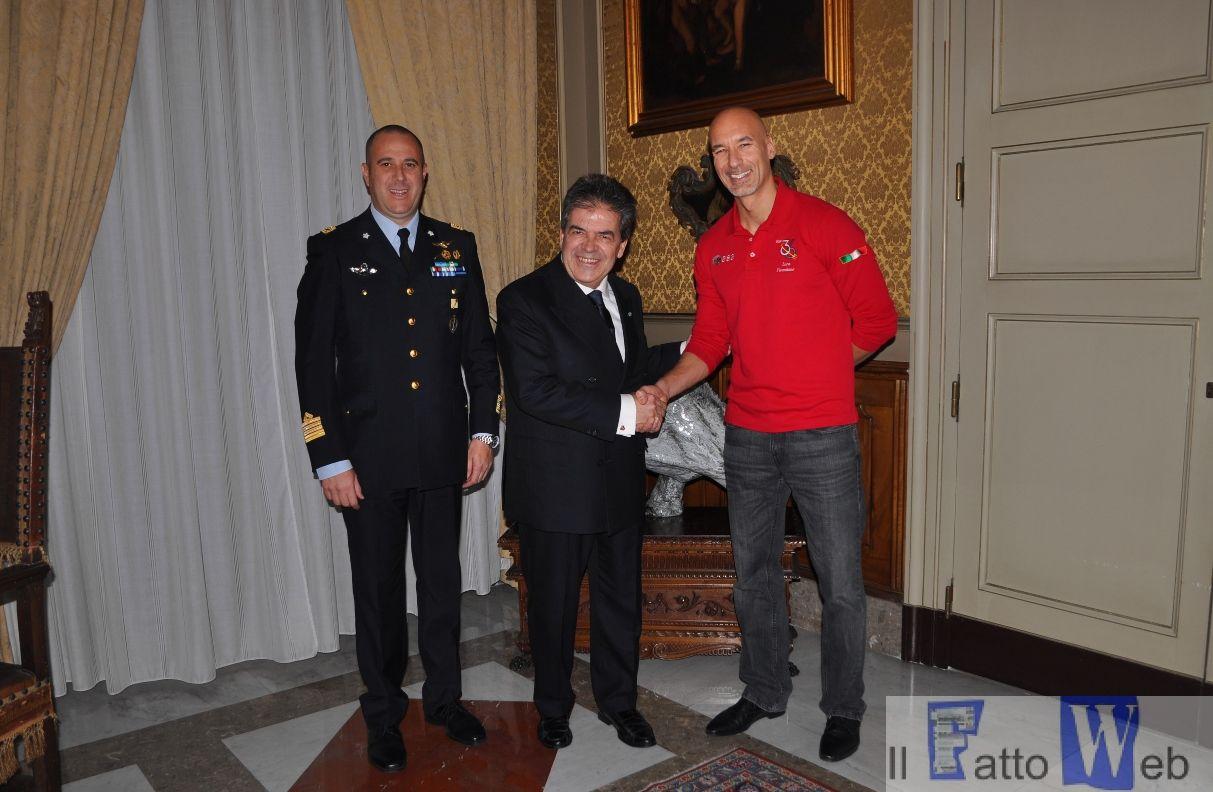 Momento al Comune di Catania (2)