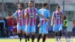 Catania-Paganese: deve essere la gara della svolta