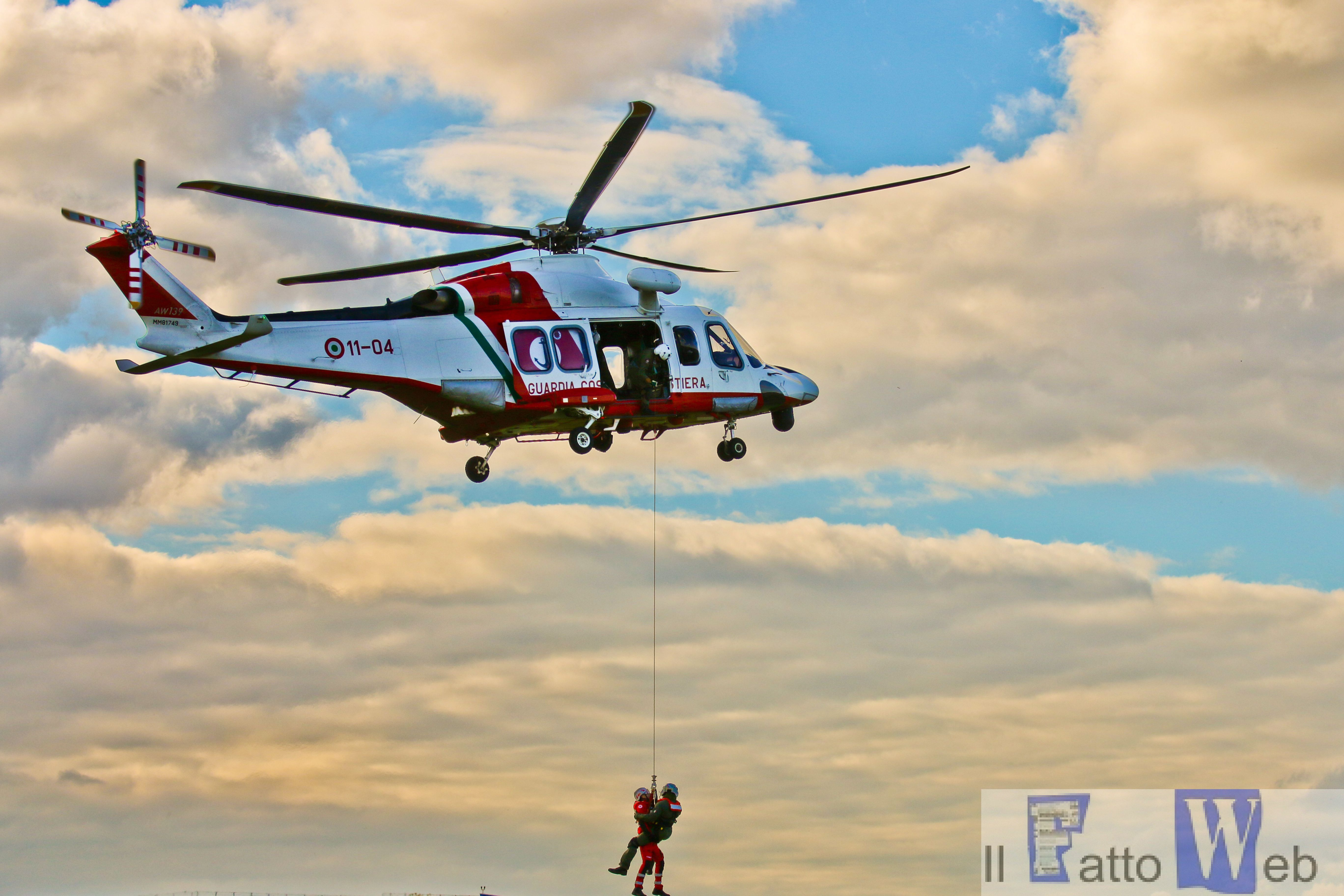 A pescara nasce la 3 sezione volo elicotteri della for Piani domestici della carolina costiera