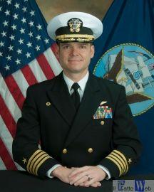Dichiarazione del Comandate Stazione Aeronavale marina USA di Sigonella, Cap. di Vascello Dennis sul caso del lavoratore licenziato