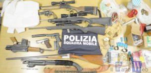 """Squadra mobile di Ragusa, Operazione antimafia """"Reset"""": duro colpo alla famiglia Ventura"""