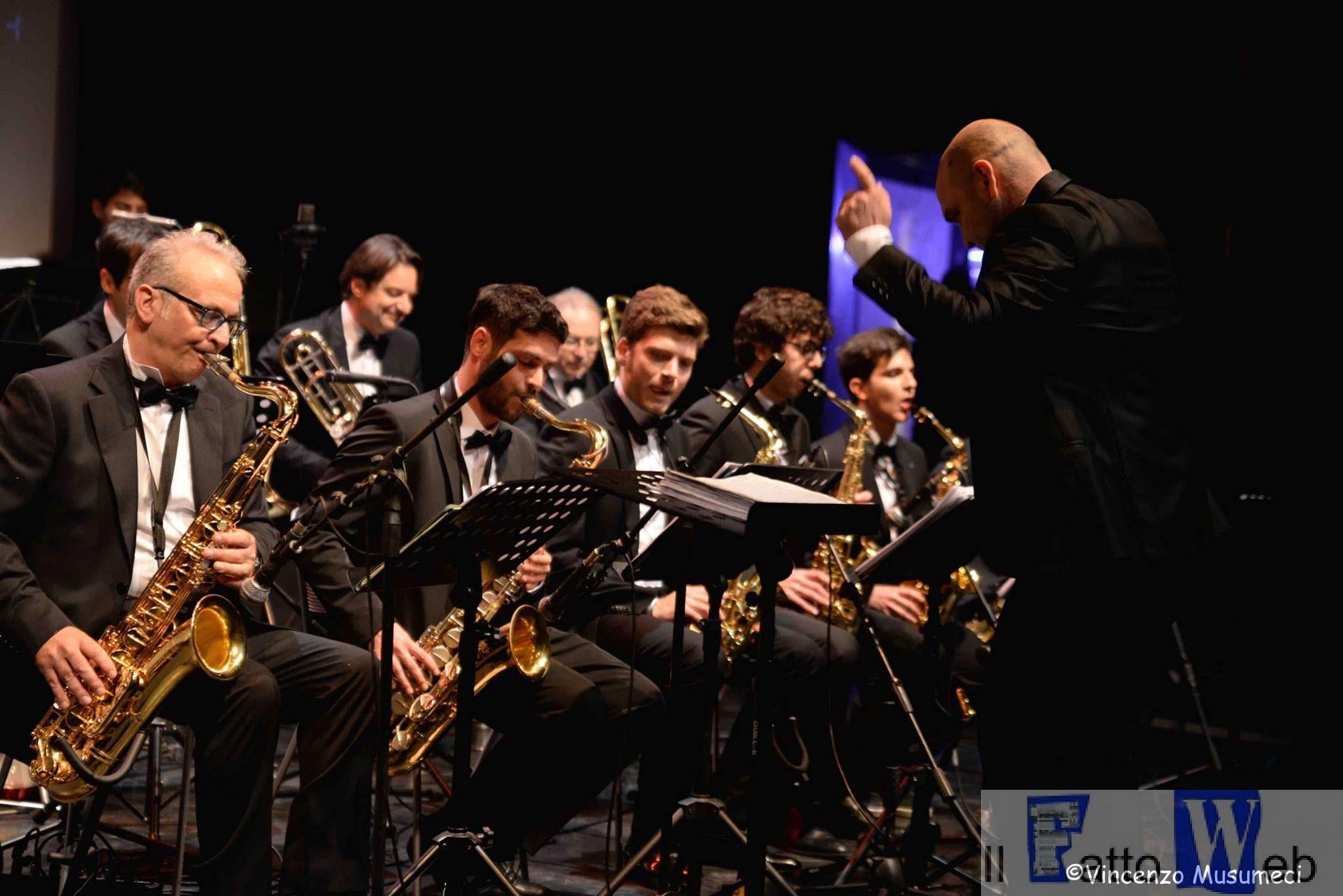 Sold Out per l'omaggio dell'HJO Jazz Orchestra alla musica sudamericana