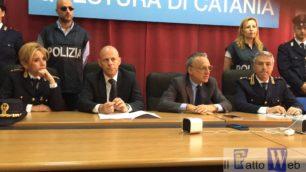 Duro colpo al Clan Santapaola – Ercolano: sequestrati beni per oltre 15 milioni di euro