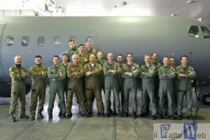 Destinato a Sigonella il P-72A: il nuovo velivolo dell'Aeronautica Militare