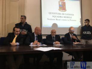 Delitto al Faro Biscari: fermati due uomini di nazionalità rumena