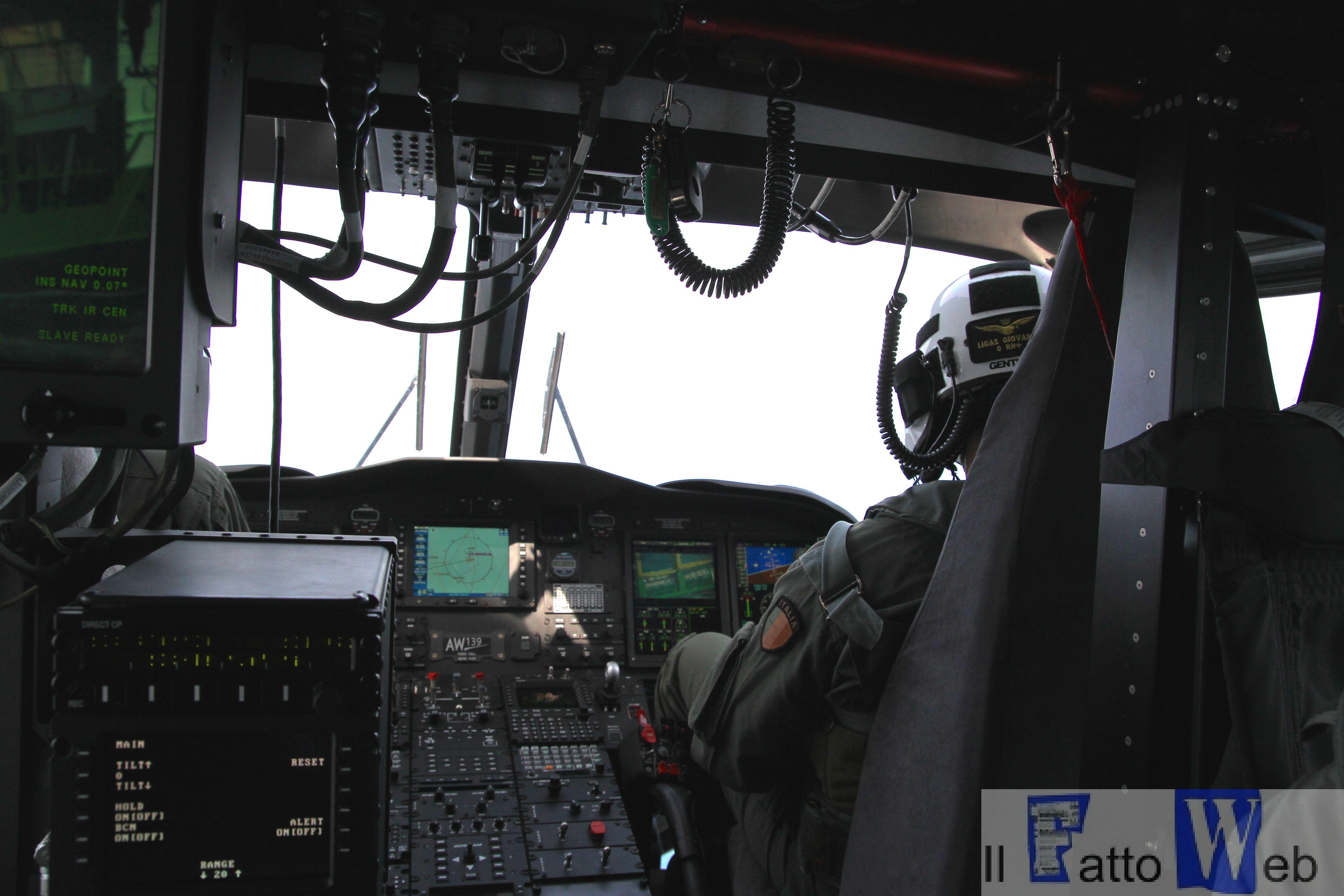 Guardia Costiera : evacuazioni mediche d'urgenza effettuate dal 2º Nucleo Aereo di Catania