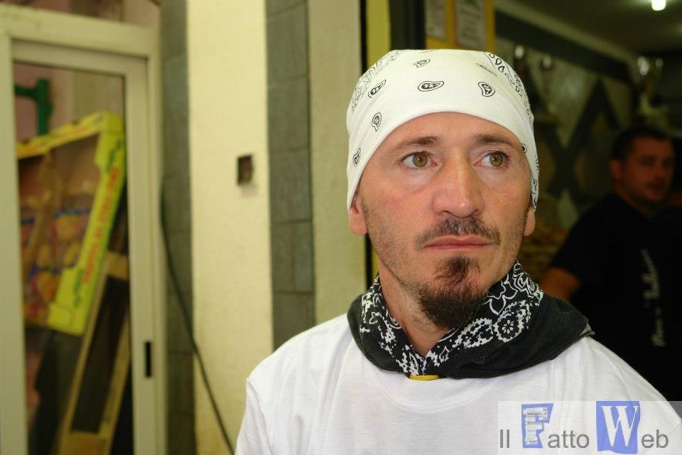 Antonio Buffa