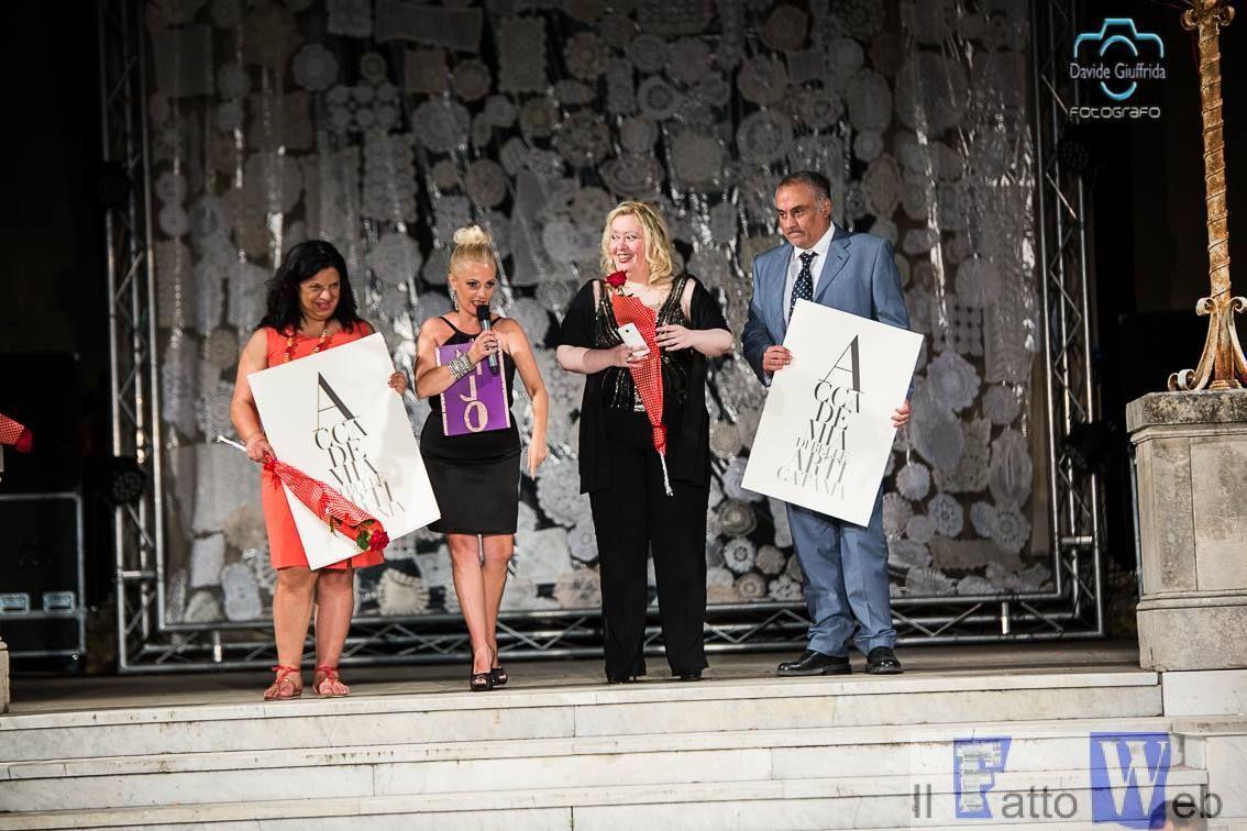 XV Kermesse di moda teatrale, consegnati i riconoscimenti