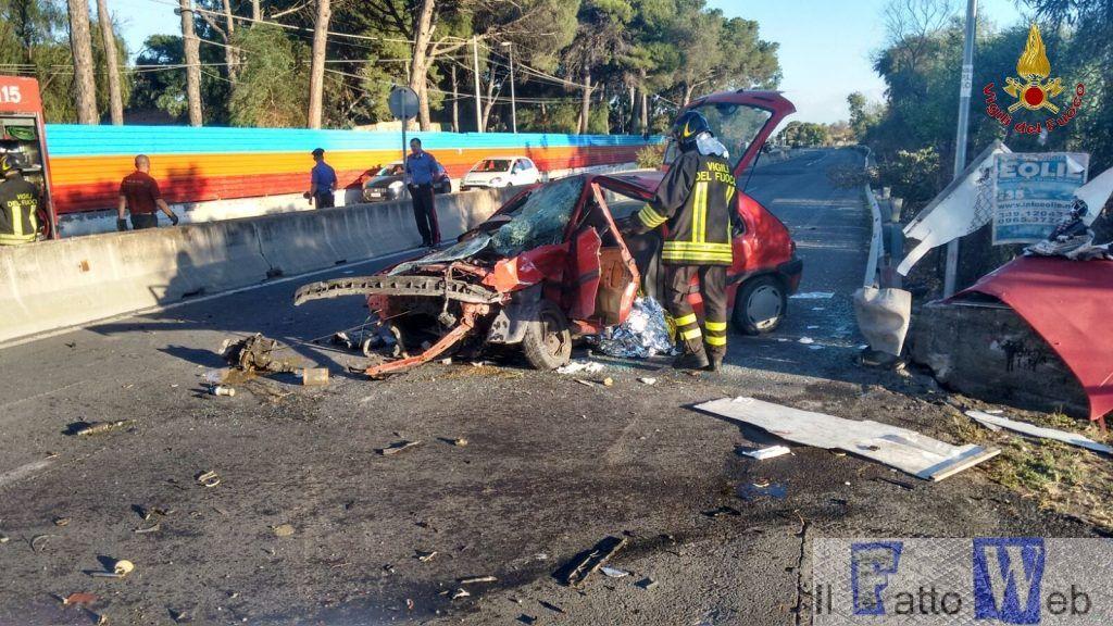 2016_06_13 Incidente strad viale Kennedy_CT (5)