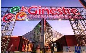 """Stipulata una convenzione tra la Romely Cral group e il Centro commerciale """"Le Ginestre"""""""