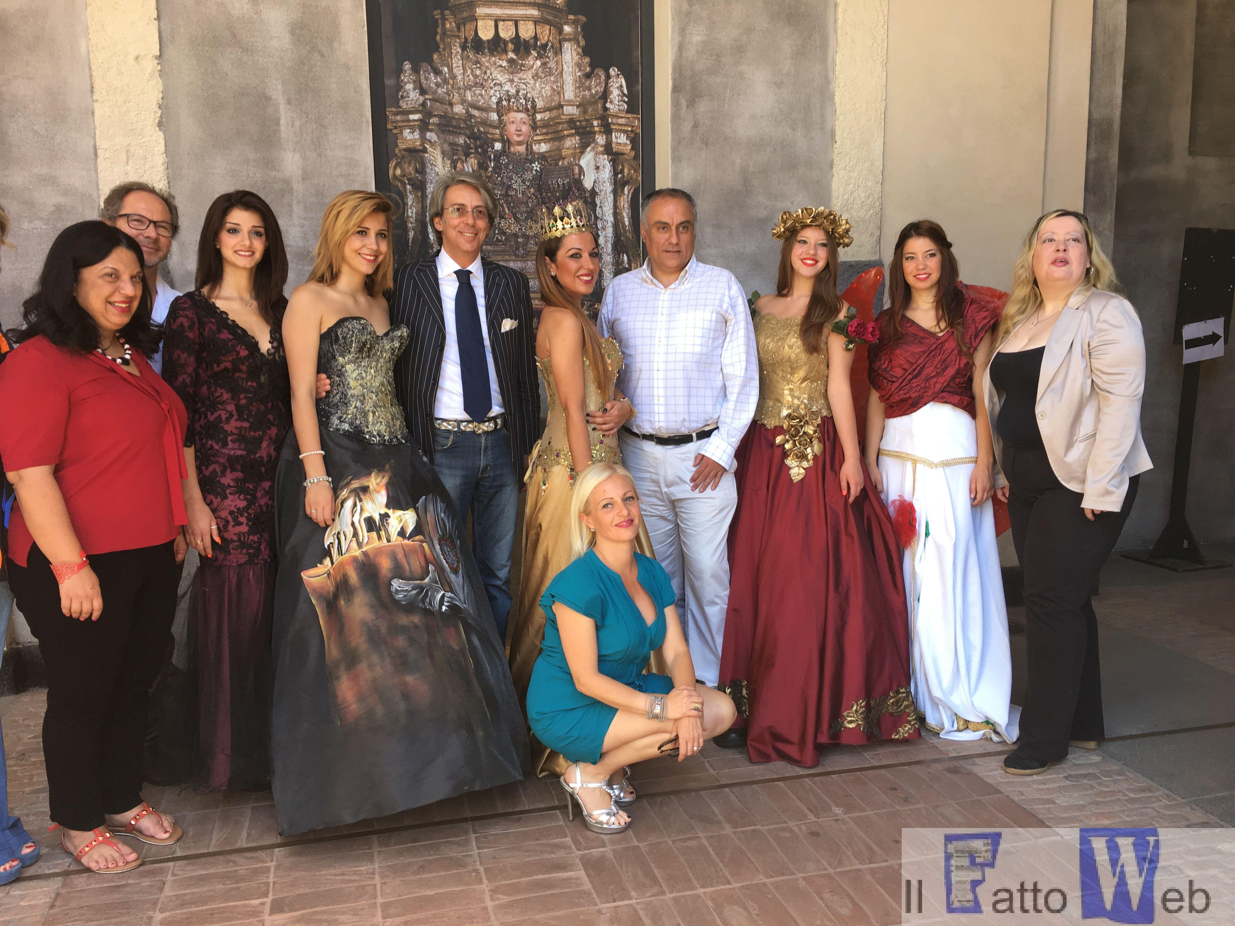 Accademia di Belle Arti, Tutto pronto per la XV Kermesse di Moda Teatrale