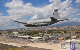 Sigonella: accordo Aeronautica Militare/ENAV