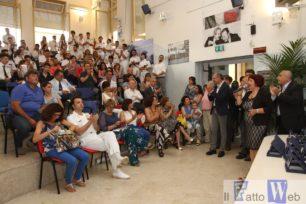 """Catania : Festa difine anno dell'Istituto statale di istruzione superiore """"Duca degli Abruzzi"""""""