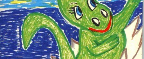 """""""La storia di Peppinello, il piccolo coccodrillo"""" conquista grandi e piccini"""