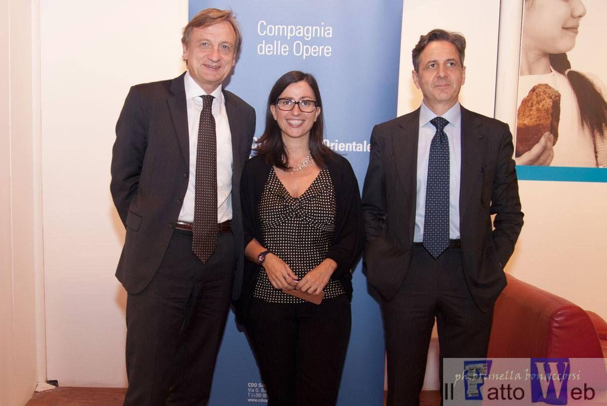 Compagnia delle Opere Sicilia Orientale: investire nel turismo e nell'agroalimentare in Sicilia
