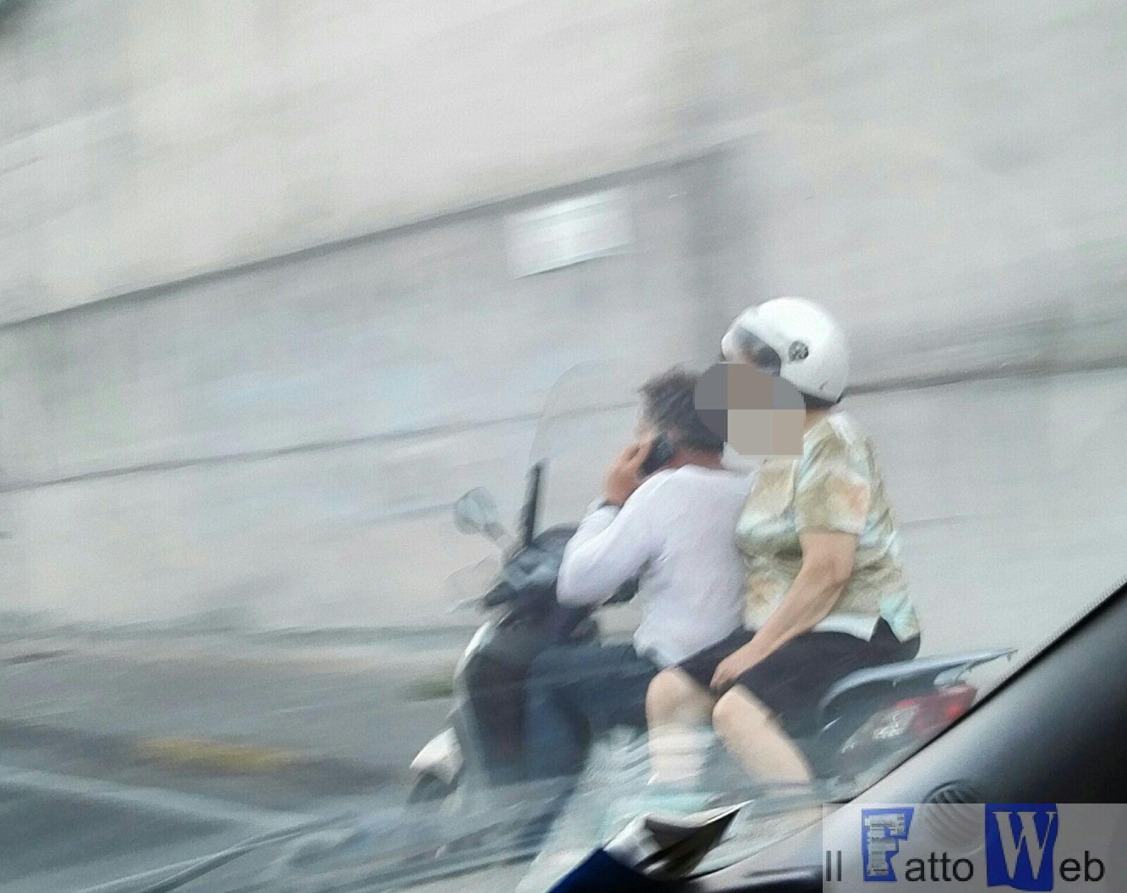 #CataniaFaiDaTe Sicurezza Stradale questa sconosciuta