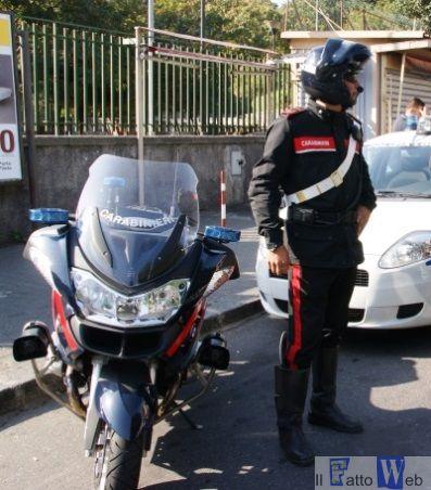Sicurezza stradale: Giro di vite per gli utenti indisciplinati.