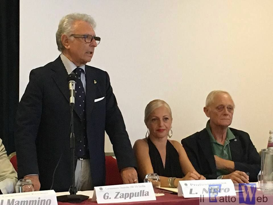 """Lions Acitrezza Verga, presentata la XXIV edizione della """"Festa per la vita"""""""