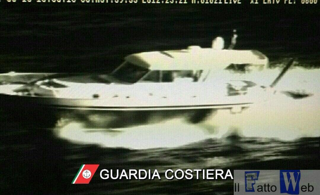 Guardia Costiera : intensa l'attività del 2º Nucleo Aereo di Catania