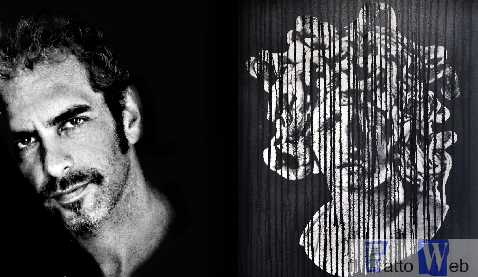 """Nella """"Galleria Montevergini"""" di Ortigia (Sr), il critico d'arte Ornella Fazzina incontrerà Andrea Chisesi"""