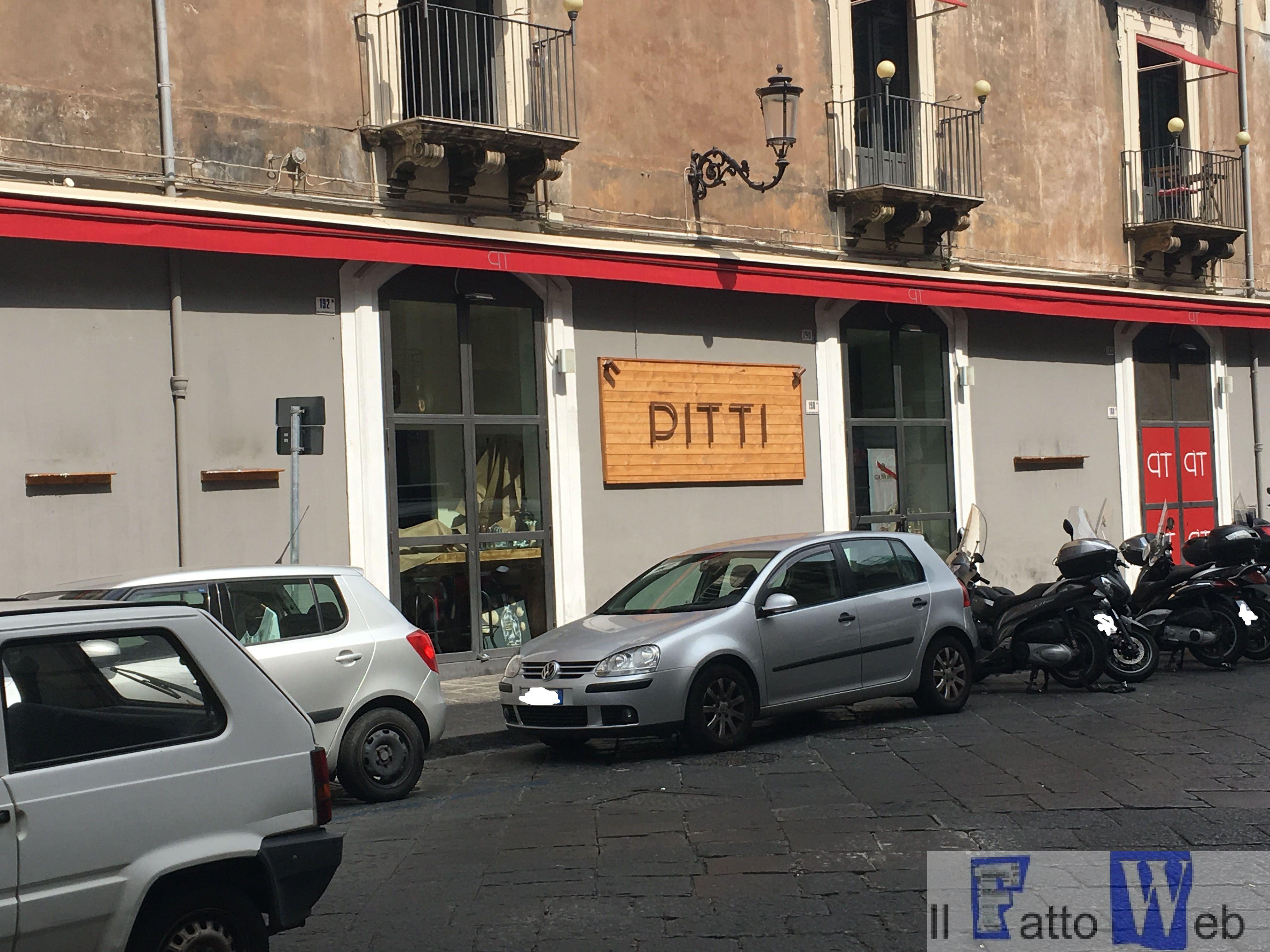 """Continua l'operazione """"Bulldog"""", posto sotto sequestro il ristorante """"Pitti"""""""