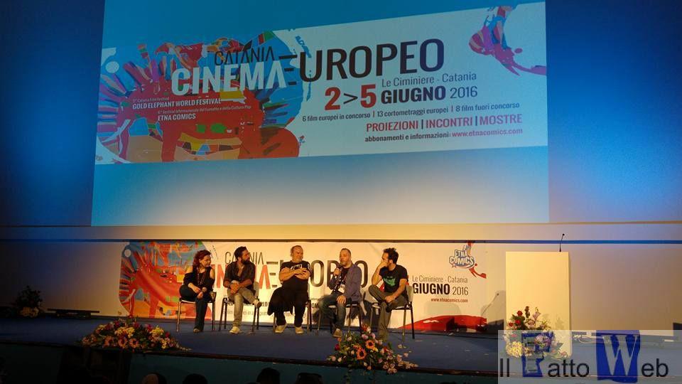 Catania Cinema Europeo, sarà presente alla 73a Mostra internazionale del Cinema di Venezia