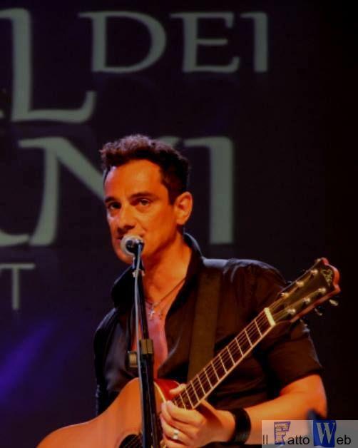 Il musicista catanese Graziano Lobianco si racconta tra passioni e ritmi
