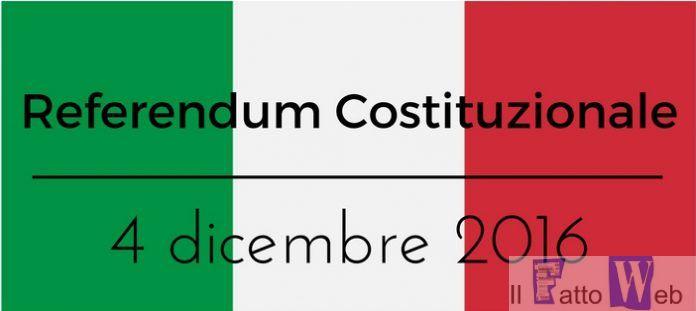 Referendum, presentato un nuovo ricorso al Tribunale di Catania: poco chiara la legittimità
