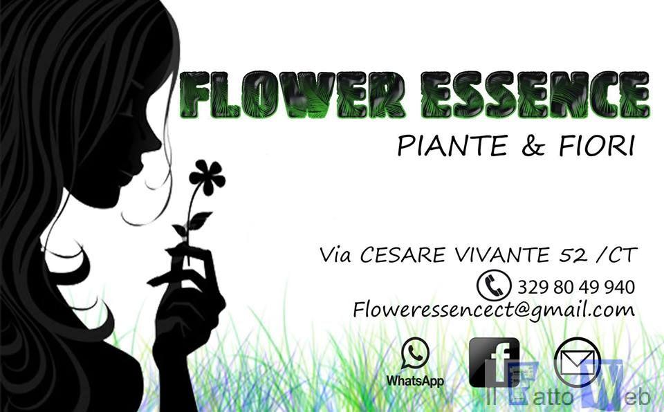 DILLO CON I FIORI …. FLOWER ESSENCE PIANTE & FIORI