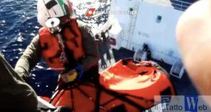 Guardia Costiera:  1397 i migranti tratti in salvo oggi