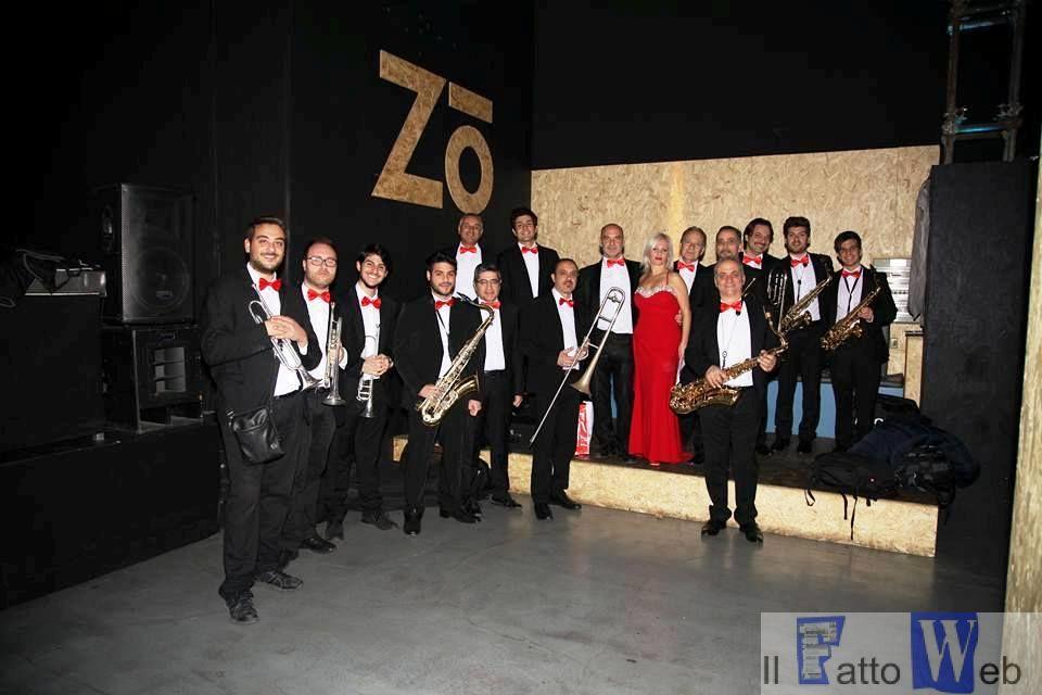 Natale oltre lo swing un nuovo successo firmato HJO Jazz Orchestra