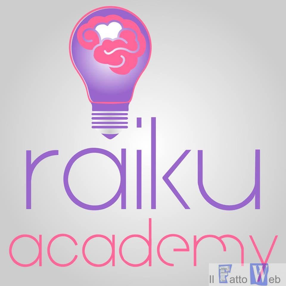 Al via i nuovi corsi formativi di Raiku Academy