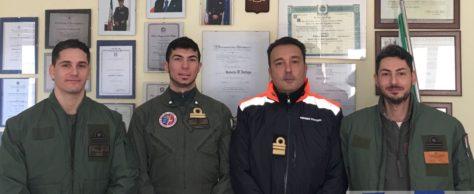 Guardia Costiera : brevettati a Catania tre Ufficiali