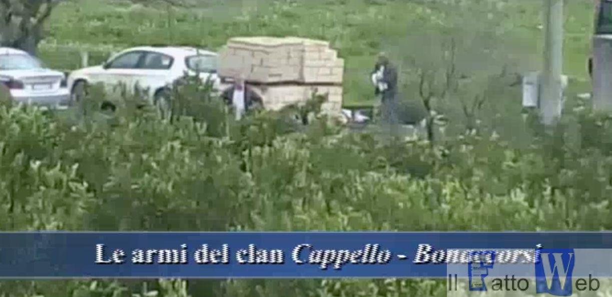 Altro duro colpo per la cosca mafiosa Cappello-Bonaccorsi