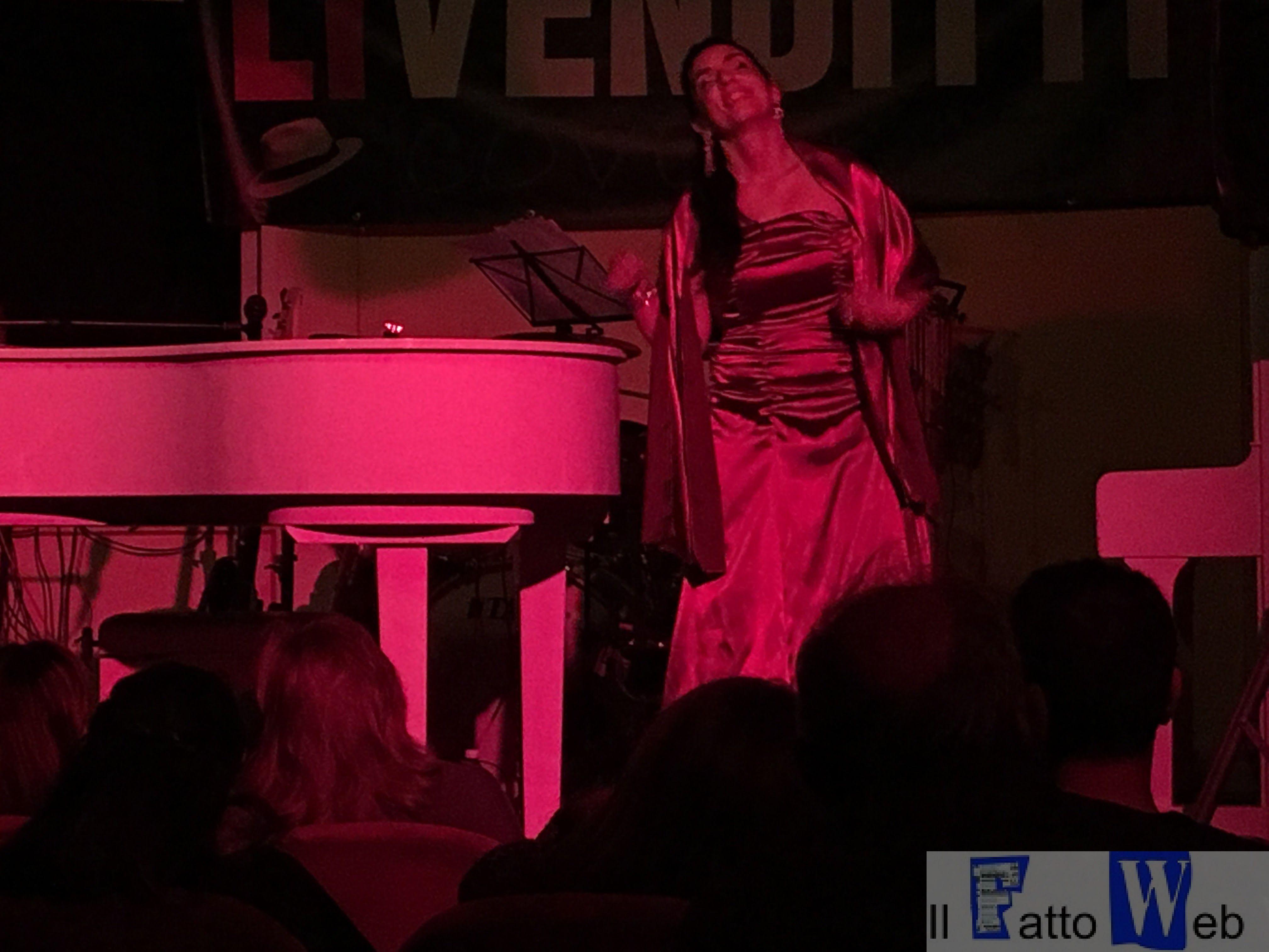Marzia Catania e la sua passione per l'Opera Lirica